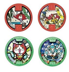 妖怪メダル零Z 買取