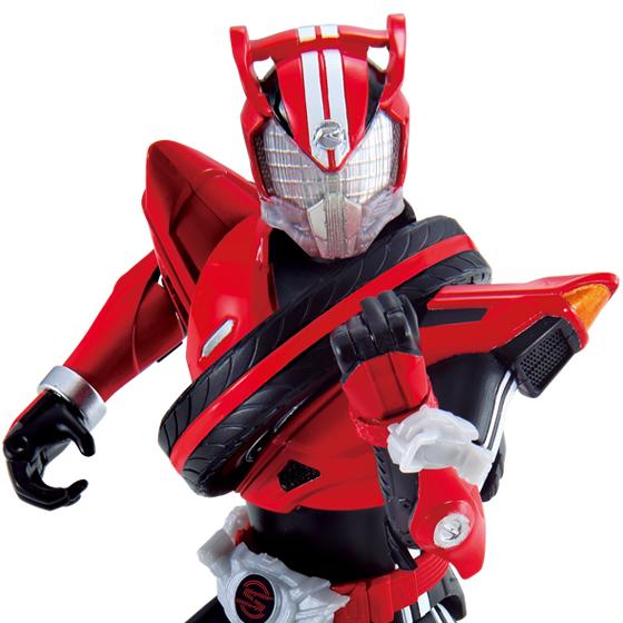仮面ライダードライブ グッズ買取強化中!変身ベルト、シフトカー等 関連グッズを是非お売り下さい!