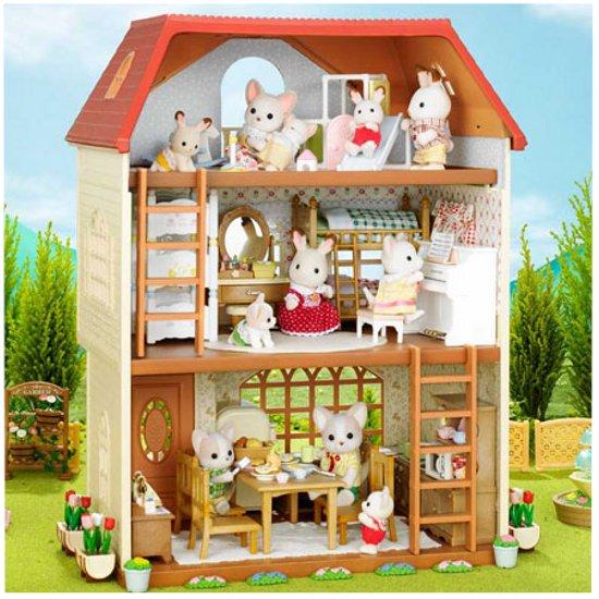 シルバニアファミリー買取り強化中!ハウス、人形、家具等 是非お売り下さい!